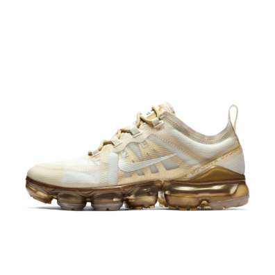 Nike Air VaporMax 2019 'Metallic Gold' productafbeelding