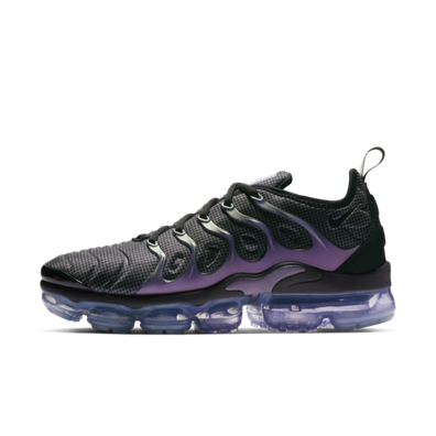 Nike Air VaporMax Plus 'Purple Black' productafbeelding