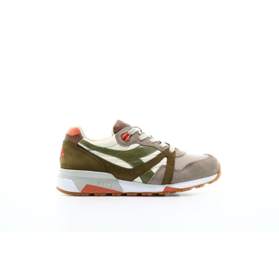 "Diadora N9000 H ITA ""Orange Flamingo"" productafbeelding"