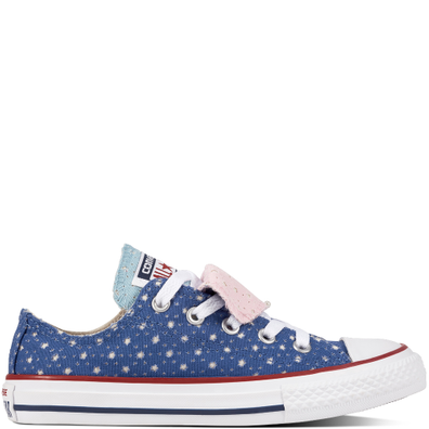 Chuck Taylor All Star Double Tongue productafbeelding