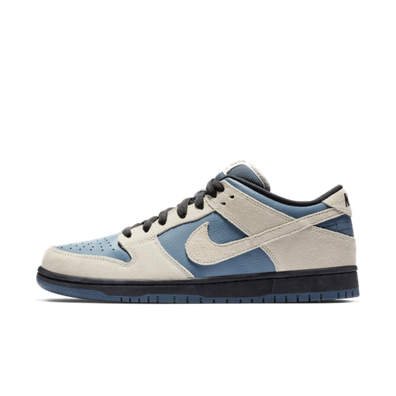 Nike SB Dunk Low Pro 'Blue' productafbeelding