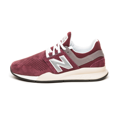 New Balance MS247JY (Red) productafbeelding
