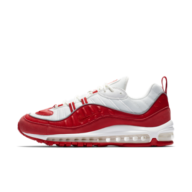 Nike Air Max 98 'University Red' productafbeelding