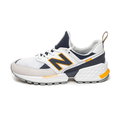 New Balance MS574EDD (White) productafbeelding