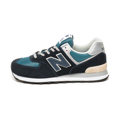 New Balance ML574ESS (Dark Navy) productafbeelding