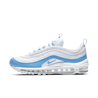 Nike Wmns Air Max 97 Essential (White / University Blue) productafbeelding