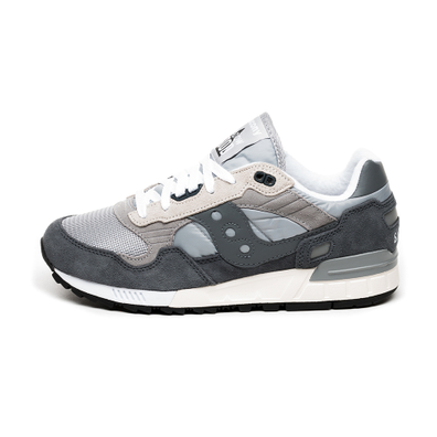 Saucony Shadow 5000 Vintage (Grey / Ebony) productafbeelding