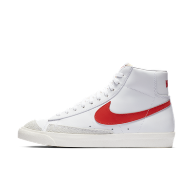 classic fit 40b42 8329d Nike Blazer Mid 77 OG  Red