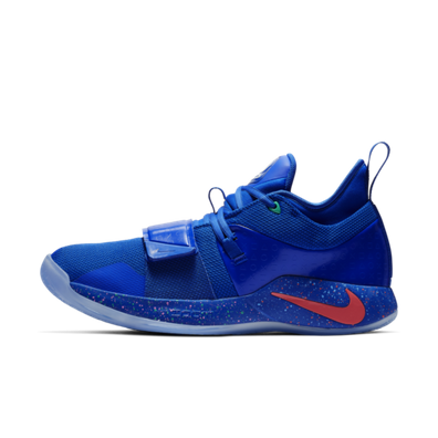 Playstation X Nike PG 2.5 'Blue' productafbeelding