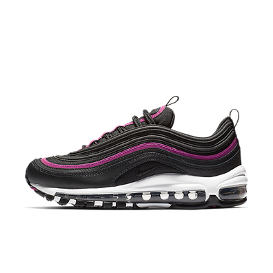 Nike Air Max 97 Lux Womens - Black Fuchsia productafbeelding