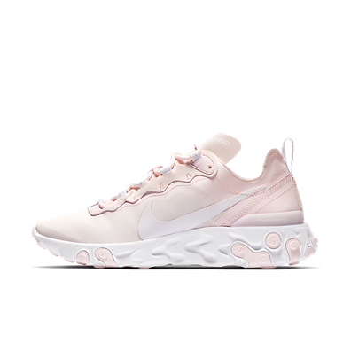 Nike Wmns React Element 55 'Pale Pink' productafbeelding