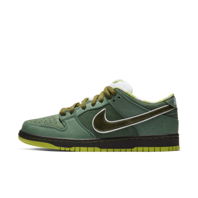 Concepts X Nike SB Dunk Low Pro 'Green Lobster' productafbeelding