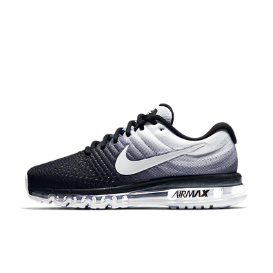Nike Air Max 2017 'Black & White' productafbeelding