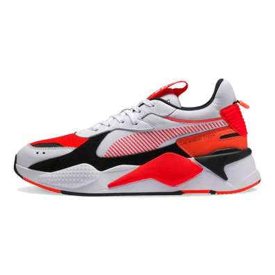 Puma RS-X Reinvention Puma White / Red Blast productafbeelding