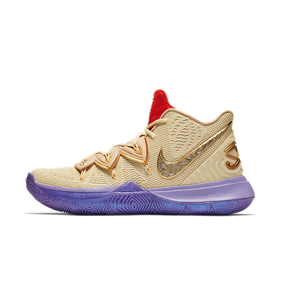 Kyrie 5 x Concepts'Ikhet'PE  productafbeelding