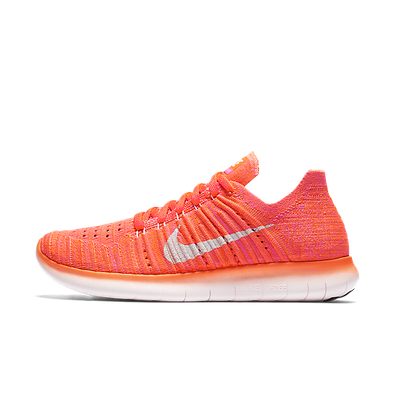 Nike Wmns Free RN Flyknit productafbeelding