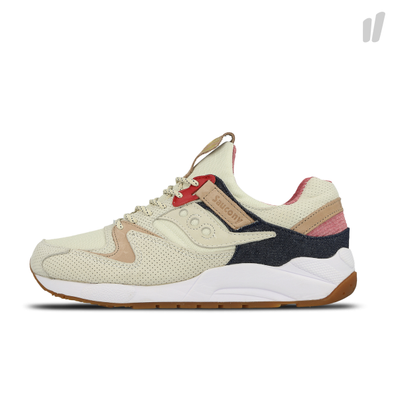 Saucony Grid 9000 productafbeelding