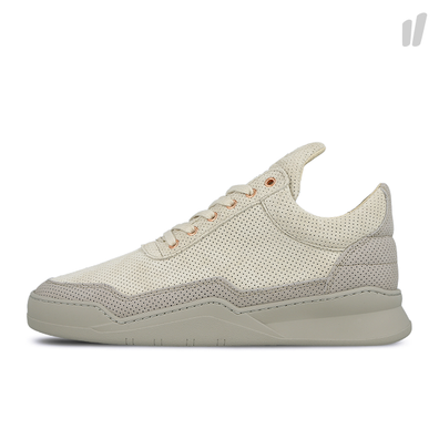 Filling Pieces Low Top Ghost productafbeelding