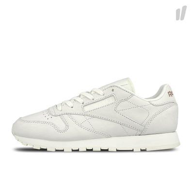 Reebok Wmns Classic Leather FBT Suede productafbeelding