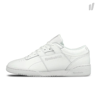 Reebok Workout Lo Clean ID productafbeelding