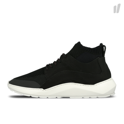 Filling Pieces Low Strike Arch Runner Cross Knit productafbeelding