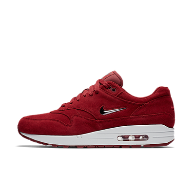 "Nike Air Max 1 Jewel ""Red"" productafbeelding"