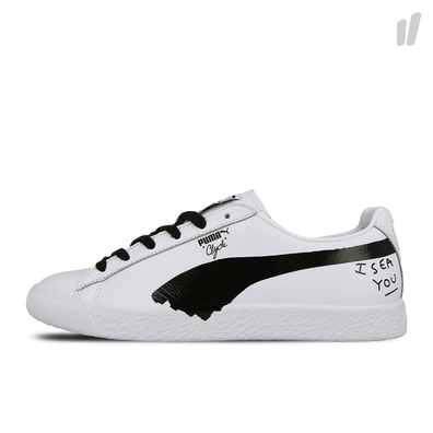 Puma Clyde SM productafbeelding