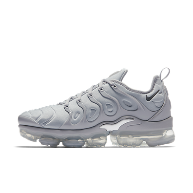 Nike Air VaporMax Plus 'Metallic Silver' productafbeelding