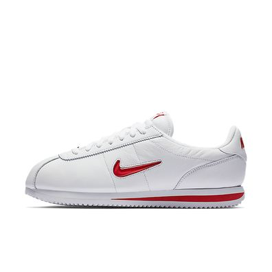 Nike Cortez Jewel University Red productafbeelding