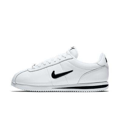 Nike Cortez Jewel Black productafbeelding