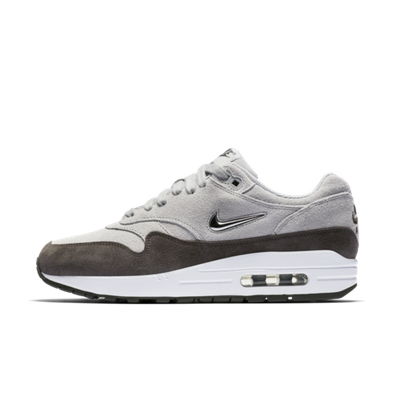 "Nike Women's Air Max 1 Premium SC Jewel ""Wolf Grey"" productafbeelding"