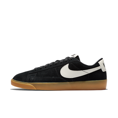 Nike Wmns Blazer Low Suede productafbeelding