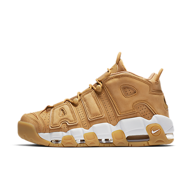 "Nike Air More UpTempo '96 Premium ""Flax"" productafbeelding"