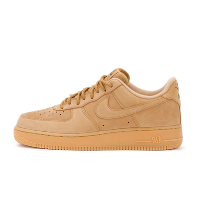 brand new 727ec 42ee1 Nike Air Force 1  07 WB  Flax