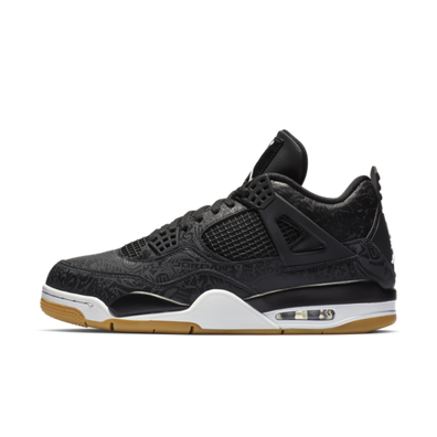 Air Jordan 4 'Black Laser' productafbeelding
