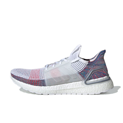 adidas UltraBoost 19 'White Multi' productafbeelding