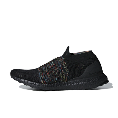 adidas Ultraboost Laceless 'Black Multi' productafbeelding