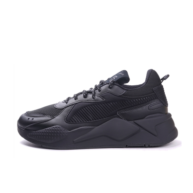 Puma RS-X 'Triple Black' productafbeelding