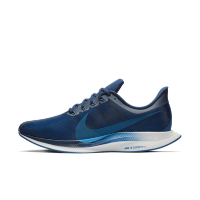 Nike Zoom Pegasus Turbo 'Blue' productafbeelding