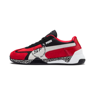 Puma Ferrari Speed Hybrid Mens Sneakers productafbeelding
