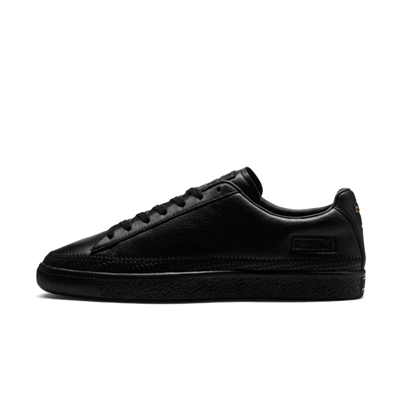 Puma Basket Trim 'Triple Black' productafbeelding