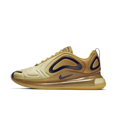 Nike Air Max 720 'Gold' productafbeelding