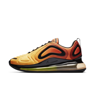 Nike Air Max 720 'Sunrise' productafbeelding