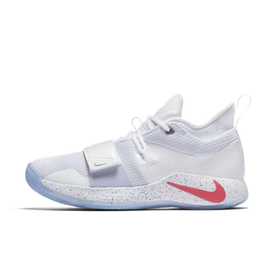 Nike PG 2.5 Playstation 'White' productafbeelding