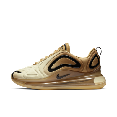 Nike WMNS Air Max 720 ' Gold' productafbeelding