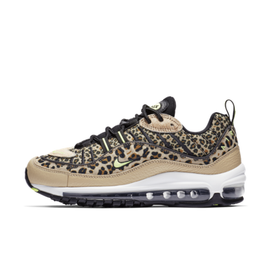 Nike WMNS Air Max 98 Premium 'Leopard' productafbeelding