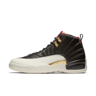 Air Jordan 12 Retro 'Chinese New Year' productafbeelding