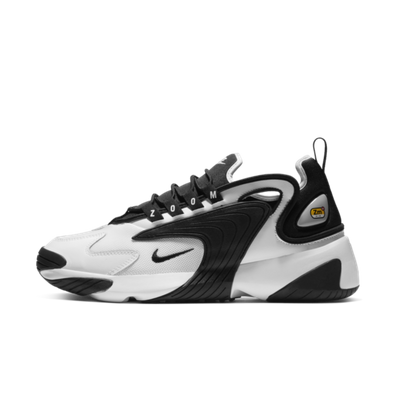 Nike Zoom 2K 'Black & White' productafbeelding
