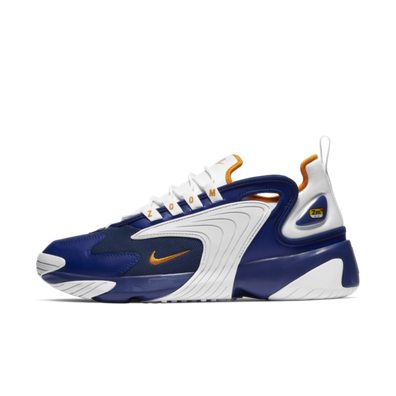 Nike Zoom 2K 'Deep Royal' productafbeelding