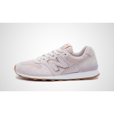 new balance dames 996 wit